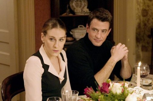Image result for the family stone, dermot mulroney